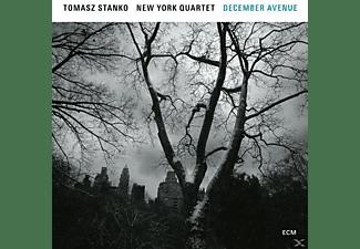 Tomasz Stanko - December Avenue  - (CD)