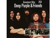 Deep Purple - Original Songs [CD]