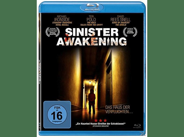 Sinister Awakening [Blu-ray]