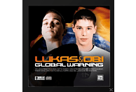 VARIOUS - Global Warning [CD]