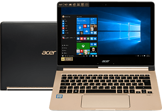"ACER Outlet Swift 7 notebook NX.GN2EU.001 (13,3"" Full HD IPS/Core i5-7Y54/8GB/256GB SSD/Windows 10)"