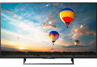 "SONY KD49XE8005BAEP 49"" XE80  LED 4K Ultra HD HDR (High Dynamic Range) Smart-tv (Android TV)"