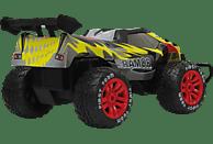 JAMARA Ramor 1:12 27MHz Ferngesteuertes Fahrzeug, Schwarz/Rot/Gelb