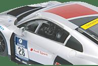 JAMARA Audi R8 LMS Performance 1:14 Akku 2015 40Mhz ferngesteuertes Auto, Silber