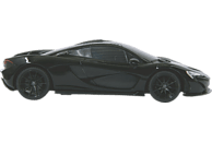 JAMARA McLaren P1 1:24 27MHz Ferngesteuertes Auto, Schwarz