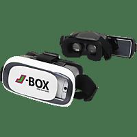 JAMARA J-Box Virtual Reality Brille