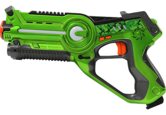 JAMARA Impulse Laser Battle-Set, Blau/Gün