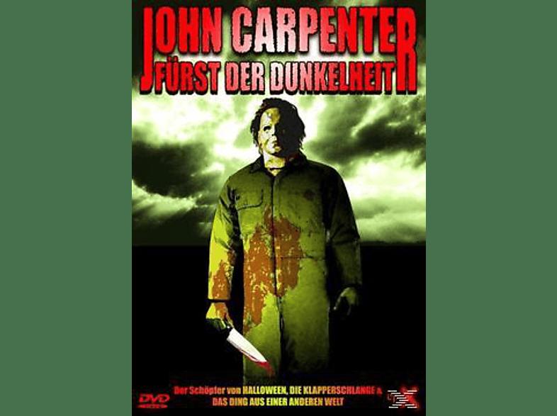 John Carpenter - Fürst der Dunkelheit [DVD]
