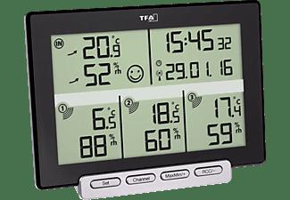 TFA 30.3057.01 Thermo-Hygrometer