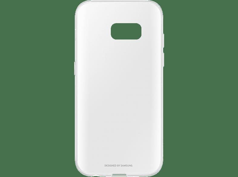 SAMSUNG EF-QA320TTEGWW , Backcover, Samsung, Galaxy A3 (2017), Transparent