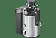 CLATRONIC AE 3666 Entsafter 400 Watt Schwarz/Inox