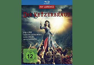 Die Ketzerbraut Blu-ray