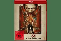 31 [Blu-ray]