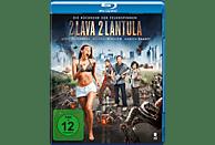 2 LAVA 2 LANTULA [Blu-ray]