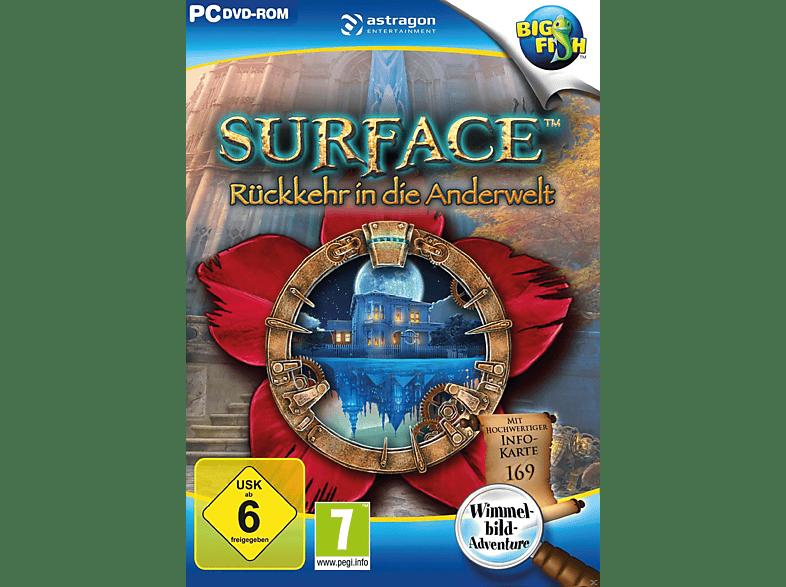 Surface: Rückkehr in die Anderwelt [PC]