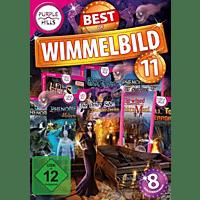 Best of Wimmelbild 11 (Purple Hills) [PC]
