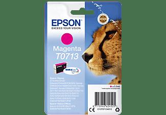 EPSON Original Tintenpatrone Magenta (C13T07134012)