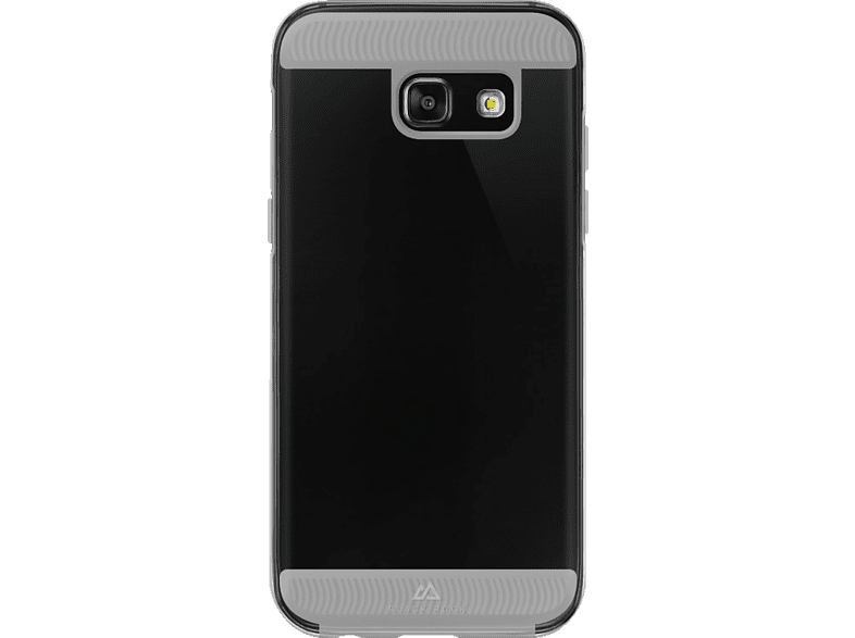 BLACK ROCK Air , Backcover, Samsung, Galaxy A5 (2017), Polycarbonat/Thermoplastisches Polyurethan, Transparent