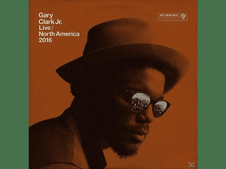 Gary Clark Jr. - Live North America 2016 [CD]