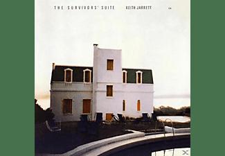 Keith Jarrett - The Survivors' Suite  - (Vinyl)