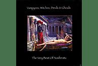 Nosferatu - Vampyres, Witches, Devils & Ghouls - The Very Best Of Nosferatu [CD]