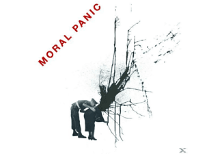 Moral Panic - Moral Panic  - (Vinyl)