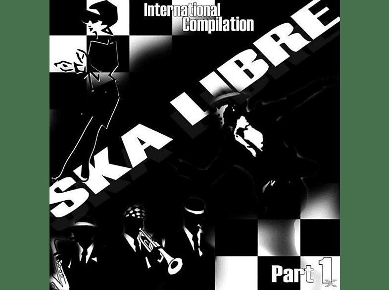 VARIOUS - Ska Libre [Vinyl]