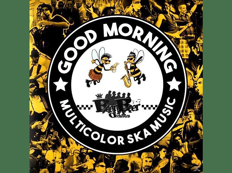 Beer Beer Orchestra - Good Morning [Vinyl]