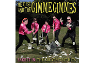 Me First And The Gimme Gimmes - Rake It In:The Greatestest Hits [CD]