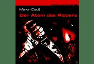 Rode,Christian/Wilkening,Werner/Bierstedt,Detlef/+ - Dreamland Grusel 28-Der Atem des Rippers - (CD)