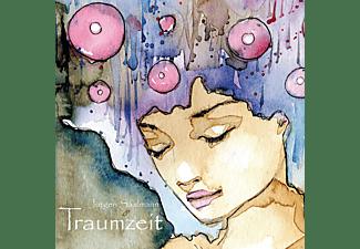 Jürgen Saalmann - Traumzeit  - (CD)