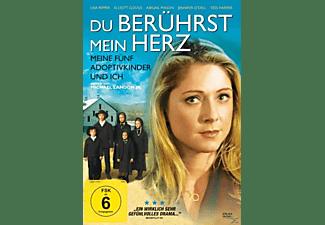 Du Berührst Mein Herz DVD
