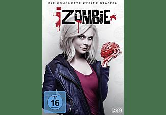 iZombie - Staffel 2 [DVD]
