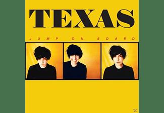 Texas - Jump On Board  - (Vinyl)