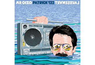 Mr. Oizo - Transexual  - (CD)