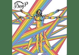 Busy P - Rainbow Man (2017 Re Edition)  - (Vinyl)
