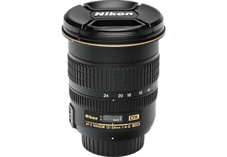 NIKON 12-24 mm f/4.0 G IF ED DX objektív