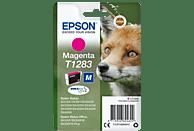 EPSON Original Tintenpatrone Magenta (C13T12834012)