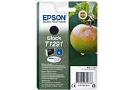 EPSON Original Tintenpatrone Schwarz (C13T12914012)