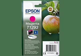 EPSON Original Tintenpatrone Magenta (C13T12934012)