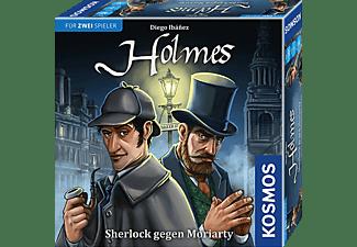 KOSMOS 692766 Holmes Spiel für Zwei Mehrfarbig