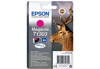 EPSON Original Tintenpatrone Magenta (C13T13034012)
