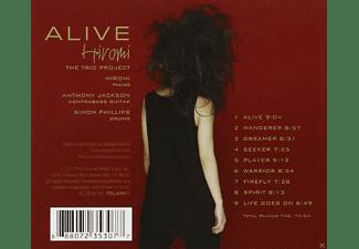 Anthony Jackson, Simon Phillips - Alive  - (CD)