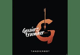 Gewürztraminer - Tanzverbot  - (CD)