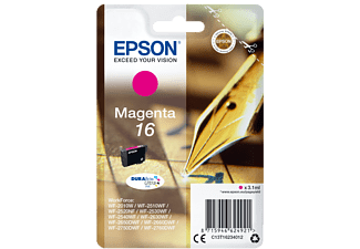 EPSON Original Tintenpatrone Magenta (C13T16234012)