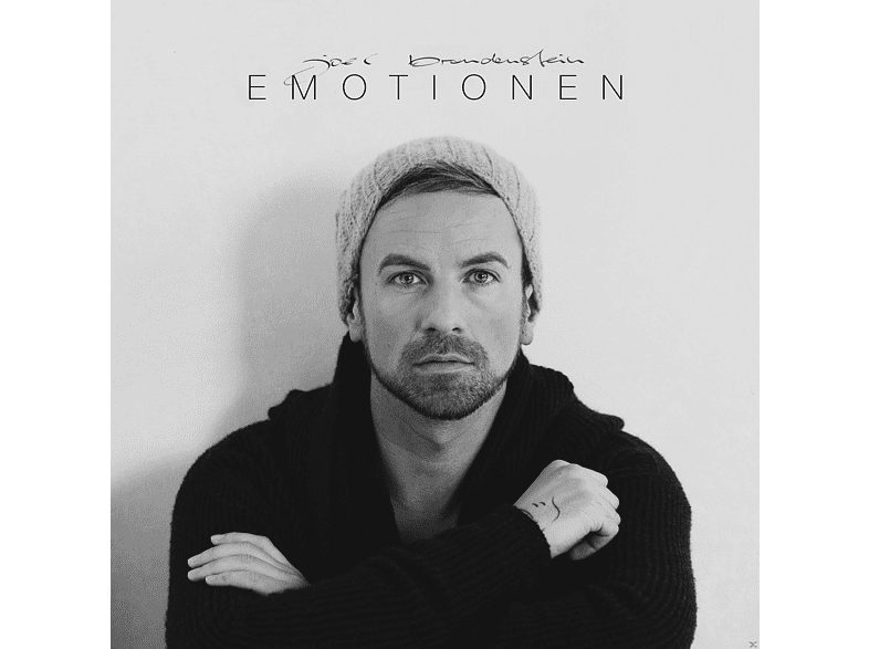 Joel Brandenstein - Emotionen [CD]