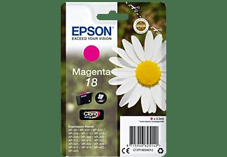 EPSON Original Tintenpatrone Magenta (C13T18034012)