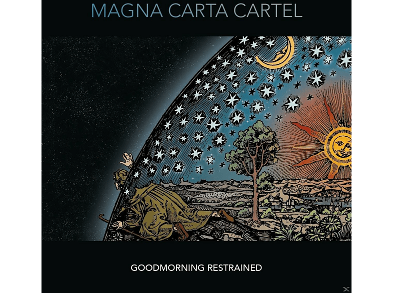 Magna Carta Cartel - Goodmorning Restrained [Vinyl]