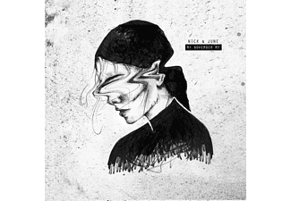 Nick & June - My November My (LP)  - (Vinyl)