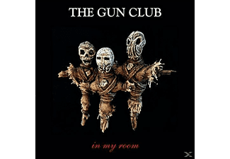 The Gun Club - In My Room - (Vinyl)